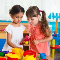 preschool leaside area toronto