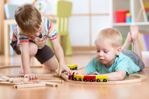 toronto childcare in leaside